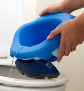 Recharge souple réutilisable pour pot Potette Plus en pot de maison