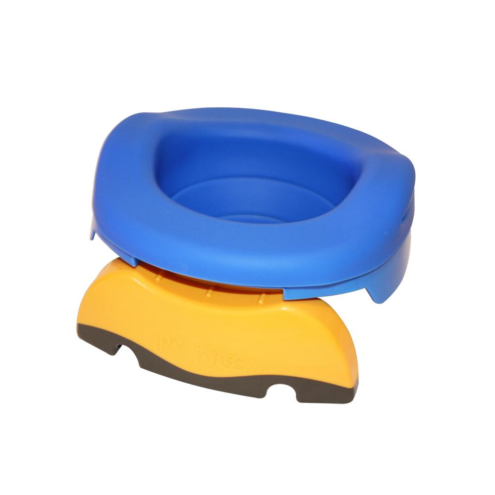 Pack-3-en-1-pot-bleu-avec-recharge-réutilisable-bleu