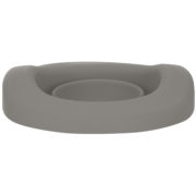 recharge-réutilisable-potette-grise-repliée
